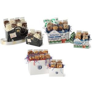 Large Nuts to You! Gift Box