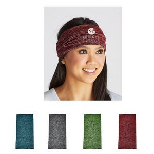 Heather-Roadster Yowie Headband