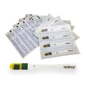 Overseas Direct Disposable Thermometer