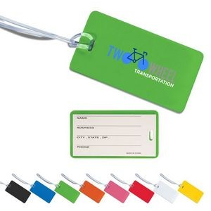 Hi-Flyer Luggage Tag